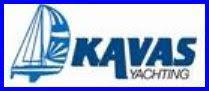 KAVAS YACHTING ΕΝΟΙΚΙΑΣΕΙΣ ΤΟΥΡΙΣΤΙΚΩΝ ΣΚΑΦΩΝ ΣΚΑΦΗ ΑΝΑΨΥΧΗΣ ΑΛΙΜΟΣ KAVVAS KOTERA