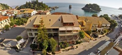 MAISTRALI HOTEL ΞΕΝΟΔΟΧΕΙΟ ΠΑΡΓΑ
