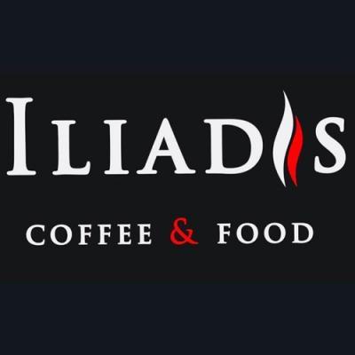 ILIADIS ΚΑΦΕΤΕΡΙΑ SNACK FAST FOOD ΜΕΝΙΔΙ