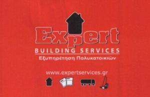 EXPERT BUILDING SERVICES