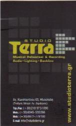 TERRA STUDIO