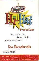 Hi-Hat Productions