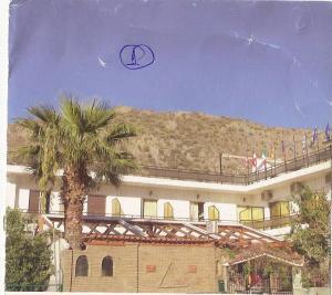 HOTEL ΓΑΛΑΞΙΑΣ